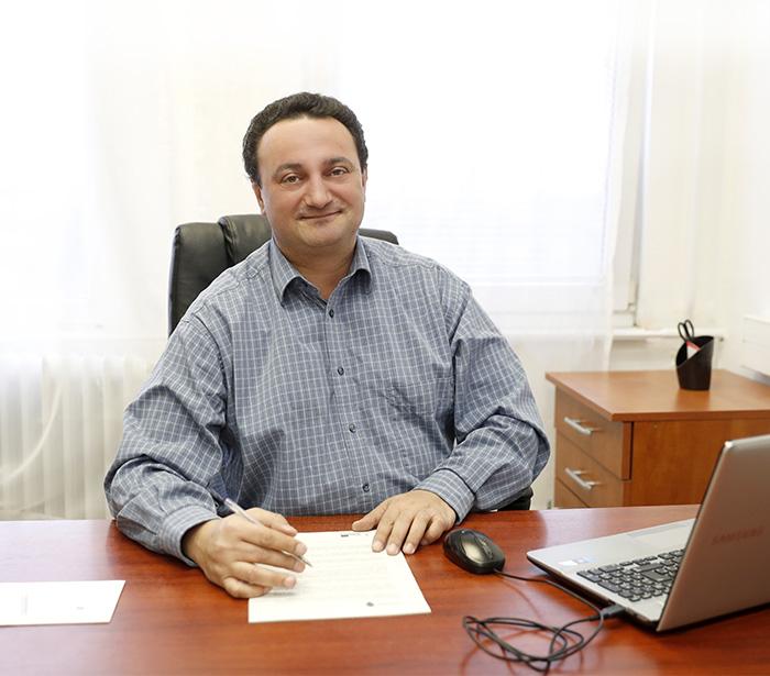 Jakus László elnök